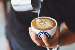 Pyszna kawa w naszym biurze rachunkowym. Zapraszamy